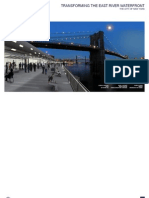 East River Waterfront Book