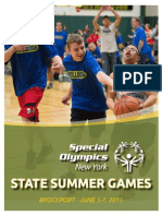 2015 Summer Games