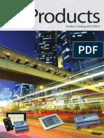 Loytec Katalog en Web