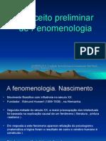 Fenomenologia (4)