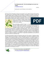 Biopiracy and Bio Prospection, A New Terminology for an Old Problem (Portuguese)