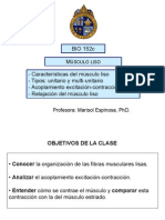 Musculo liso ppt