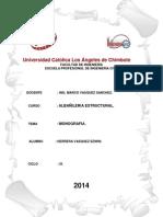 Monografia de Puentes y Albañileria Renovado