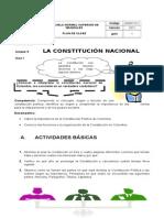 Guia La Constitucion Nacional 5-4