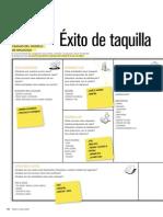 Exito de Taquilla