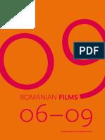 Catalog Filme Romanesti