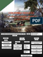 Historia de Colombia, siglo XX.ppt