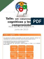 Taller Habilidades Cognitivas