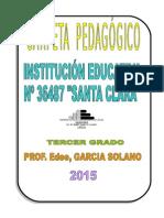 Carpeta Santa Clara 2015