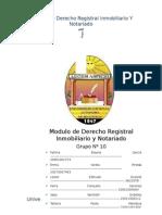 Derecho Registral.......informe.docx