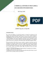 Cross-Border Criminal Activities in West Africa _Prosper Addo_no_12