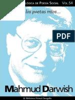 Darwish Mahmud - Colección Antologica de Poesia Social 54.pdf