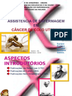cancer do colo uterino..pptx