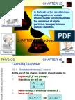 Matriculation Physics ( Radioactivity )