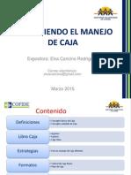 Manejo de caja - Elva Cancino.pdf