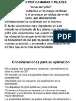 MINADO POR CAMARAS Y PILARES.ppt