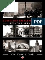 Edificios Emblemáticos, Mario A. Cooke