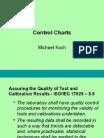 Koch - Control Charts