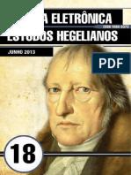 Estudos hegelianos