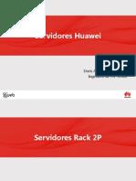 Servidores Huawei