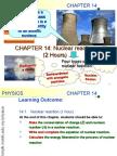 Matriculation Physics ( Nuclear Reaction )