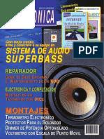 Saber Electronica 125