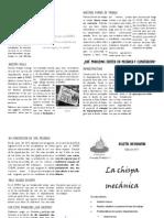 Boletín Informativo Colectivo Prende DIMEC