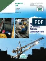 Permis de Travail Dans La Construction