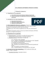 Legislación laboral boliviana