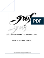 GTT Training Application Pack 2014 FINALv2