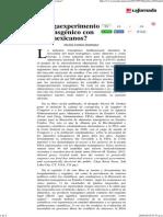 Turrent Fernández-ART-Megaexperimento Transgénico Con Mexicanos_-Para Biopolítica