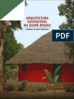 Arquitectura Sustentável Na Guiné-Bissau