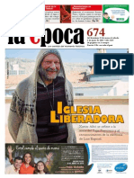 Nº 674 - Teología de La Liberación - Mayo 2015