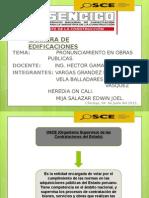 Pronunciamiento Obras Publicas Dpx
