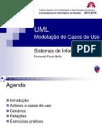 SI1!08!14-15 UML - Modelacao de Casos de Uso