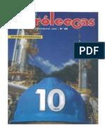 Bolivia 10 Años de Cambios Del Marco Legal y Contractual