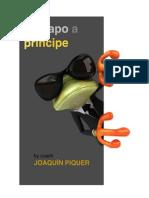 De Sapo a Principe - Joaquin Piquer