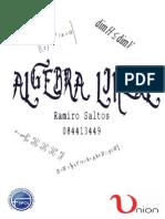 Folleto Algebra
