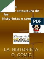 5° Historieta o cómic 190314