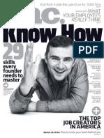 Inc. Magazine 2013-11