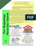 Newsletter--June 2015 for PDF