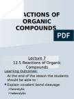 Matriculation Chemistry ( Introduction to Organic Compound ) part 4