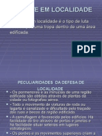 7. DEFESA TERRITORIAL E INTERNA - 7.4 - DEFESA DE LOCALIDADE.ppt
