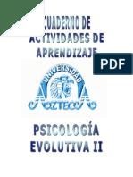 Instrumento Psicologia Evolutiva II 0313 Iop