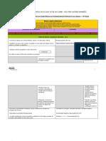 CEL- anualização - 3º ciclo