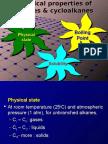 Matriculation Chemistry ( Hydrocarbon ) part 2 alkane