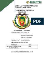 Practica No.2Parcial II