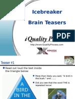 Icebreaker Brainteasers 100427053418 Phpapp01