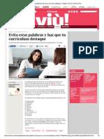Destaca CV El Comercio