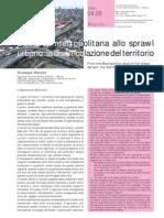 2009-Mazzeo-TeMA-02-04-Naples metropolitan area and sprawl